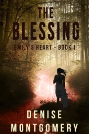 New Blessing cover